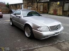 1996 Mercedes Sl 320 For Sale Dyler