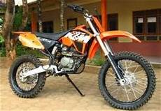 Gl Pro Modif Trail by Spesifikasi Modifikasi Honda Gl Motor Trail