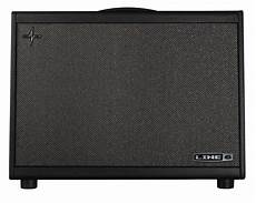 line 6 cab line 6 introduces powercab 112 and 112 plus active guitar speaker systems