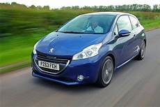 Peugeot 208 Gebraucht - peugeot 208 2012 2015 used car review car review
