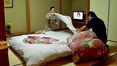 futon giapponesi come scegliere un materasso futon alla giapponese