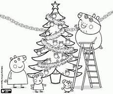 Peppa Wutz Ausmalbilder Weihnachten Ausmalbilder Weihnachten Mit Peppa Wutz Zum Ausdrucken
