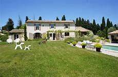 Charme De Provence - de charme au coeur des alpilles avec piscine chauffee