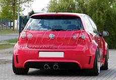 golf 5 bodykit vw golf 5 xtreme wide kit