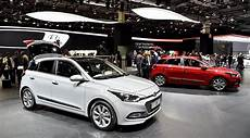 Hyundai I20 2014 To Get 1 0 Litre Turbo By Car Magazine