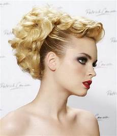 curly up hairstyles