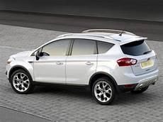 Ford Kuga 2008 2009 2010 2011 2012 Autoevolution