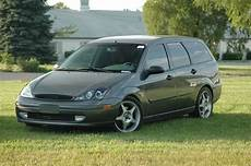 station wagon ford focus from usa mk1 st rs ford focus