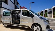 Renault Trafic 2018 - 2018 review renault trafic crew