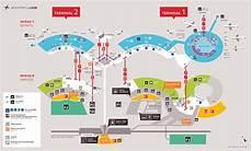 lyon parking aeroport access plan a 233 roport de lyon