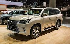 2020 Lexus Lx 570 by 2020 Lexus Lx 570 Changes Release Date And Price Lexus