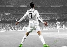 Quot Cristiano Ronaldo 7 Quot Poster By Tdcartoonart Redbubble
