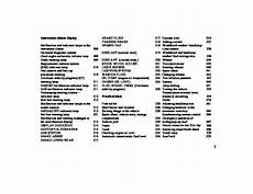old car repair manuals 2000 mercedes benz clk class instrument cluster 2000 mercedes benz clk430 owners manual
