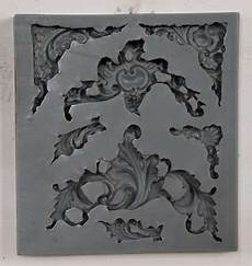 mould form quot groeneville crest quot silikonformen silikon