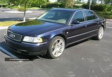 2001 Audi A8l