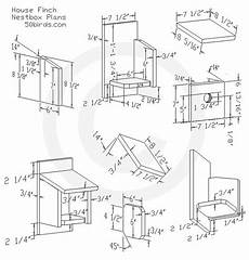 finch house plans house finch birdhouse plans 70birds birdhouse plans