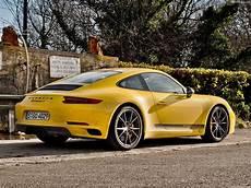 Porsche 911 T 2018 Picture 36 Of 122