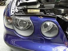 original bmw e46 compact xenon scheinwerfer blinker rechts