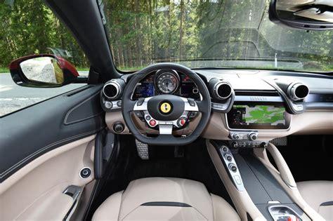 New Ferrari Gtc4 Lusso 2016 Review