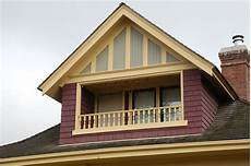Dormer And Gable by Gable Dormer Cost Home Improvement