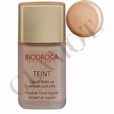 biodroga anti age liquid make up glamot