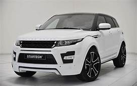 Tuning Company Startech Prepares Styling Kit For Range