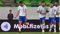Uefa Nations League Griechenland Gegen Ungarn Heute Live