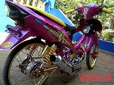 R New Modif by Kumpulan Modifikasi R New Thailook Vegafans