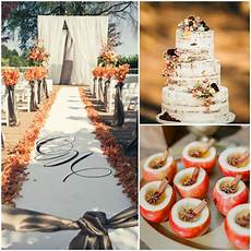 14 Best Fall Wedding Ideas That You Will Want To Copy
