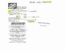 can you return something to home depot without a receipt insured by ross