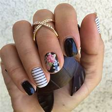 pinterest isabellereneexo floral nails floral nail