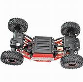 SZJJX RC Rock Off Road Vehicle 24Ghz 4WD High Speed 118