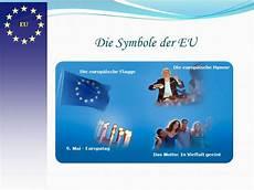 Symbole Der Eu - die europ 228 ische union ppt herunterladen