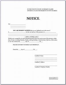 Tenant Eviction Rights In Florida by Florida Landlord Tenant Eviction Forms Universal Network