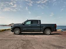 2019 GMC Sierra Configurator Goes Live Build Your Next