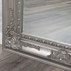 spiegel silber antik spiegel eve silber antik 180x100cm 2737