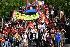 manifestation clermont ferrand 1 200 manifestants 224 clermont ferrand 224 l appel de la cgt