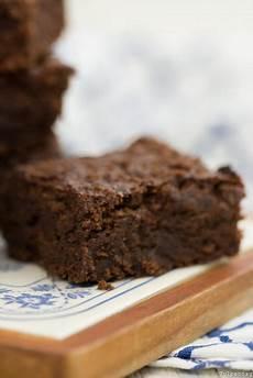 Brownies Ohne Ei - chocolate brownies vegan all things chocolate