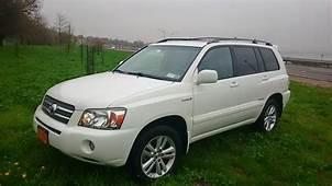 2007 Toyota Highlander Hybrid  Pictures CarGurus