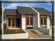 Desain Rumah Minimalis Type 36 Simpel Namun Indah