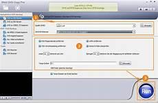 Dvd Auf Dvd Kopieren Unter Windows 10 8 7 Winx Dvd Copy Pro