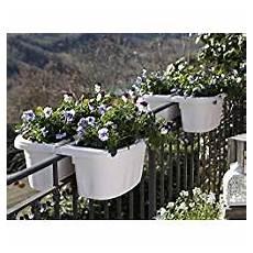 vasi da balcone it fioriera da balcone regolabile