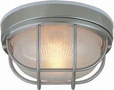 craftmade z395 56 bulkhead stainless steel outdoor large