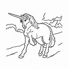 unicorn drawing for at getdrawings free