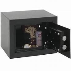 mini coffre fort atout coffrefort mini coffre fort serrure 224 cl 233 4 l