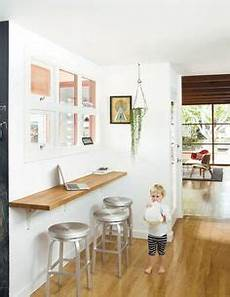 no dining room solutions note small profile to wall natural slightly dark industrial weathered
