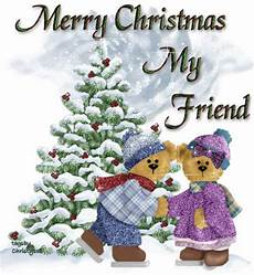 merry christmas my friend pictures photos and images for facebook pinterest and