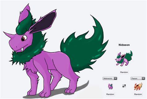 Pokemon Fusion 1 7