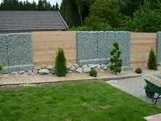 Gartenbau Robert Brandl Sichtschutzzaun Garten Gartenbau