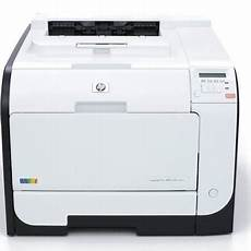 hp laserjet pro 400 color printer m451dn black white